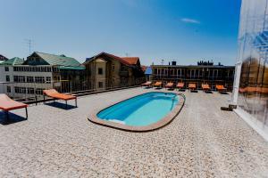 Mandarin Hotel, Hotel  Adler - big - 42