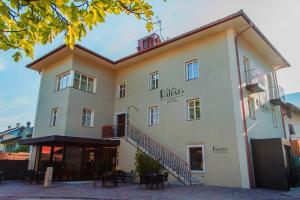 Das Alte Rathaus - AbcAlberghi.com