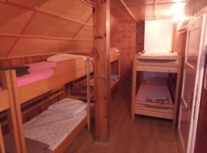 Mountain Lodge Smrekovc