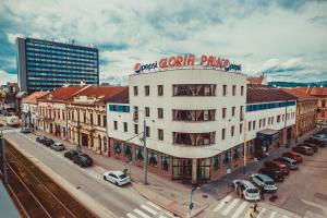 Hotel Gloria Palac, Hotels  Košice - big - 1