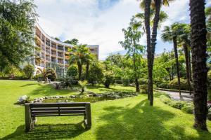 Residenza Al Parco - Tertianum - Hotel - Locarno