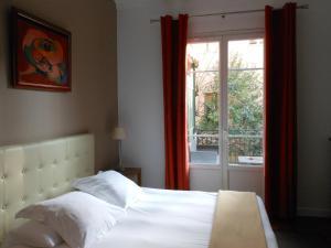 Hotel Villa Les Cygnes (13 of 35)