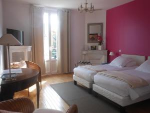 Hotel Villa Les Cygnes (12 of 35)