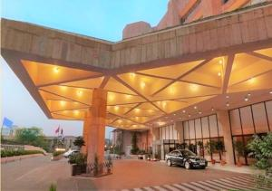 Hotel Samrat, New Delhi