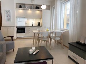 Tunturinlaita Apartments - Levi