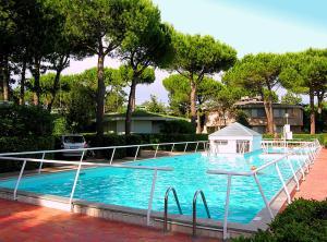 Appartamenti Villaggio San Siro, Apartmány  Bibione - big - 1