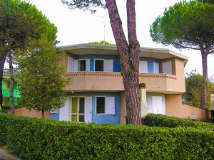 Appartamenti Villaggio San Siro, Apartmány  Bibione - big - 18