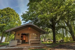 Camping Ettelbruck - Hotel