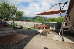 La casa di Miranda - Hotel - Camaiore