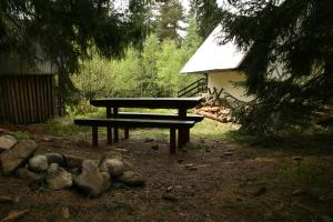 Chata Čučka - Hotel - Pribylina