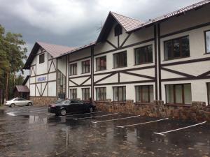 Отель Авальман