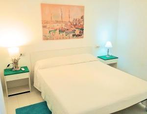 Sardamare Apartments Valledoria con piscina - AbcAlberghi.com