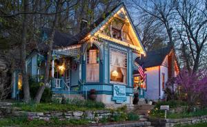 Cliff Cottage Inn