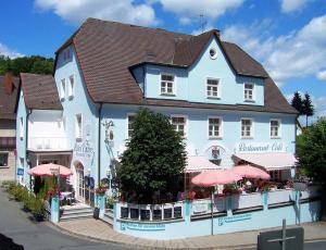 Hotel Krone - Gößweinstein