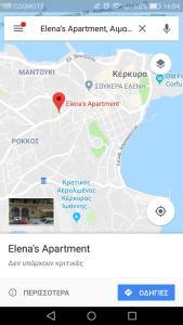 Elena's Apartment, Apartmanok  Korfu - big - 19