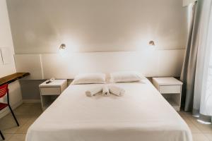 Florinn Praia Hotel, Szállodák  Florianópolis - big - 31