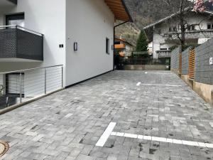 Apartment Zielspitz, Apartmanok  Parcines - big - 78