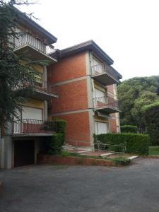 Appartamento Città Giardino - AbcAlberghi.com