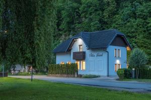 Vila Grad Bled - entire house