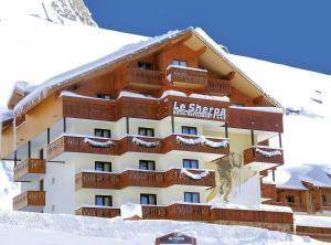 Le Sherpa Val Thorens Hôtels-Chalets de Tradition, Hotely  Val Thorens - big - 20
