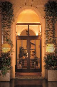 Mondial Appartement Hotel - Vienna