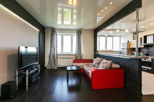 Fongauzen apartment №1, Apartmány  Ivanteevka - big - 1
