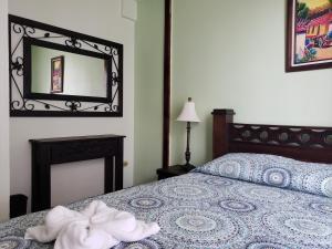 La Villa Río Segundo B&B, Bed and breakfasts  Alajuela - big - 71