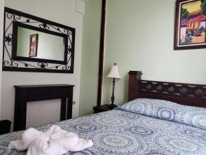 La Villa Río Segundo B&B, Bed and breakfasts  Alajuela - big - 63