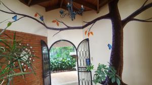 La Villa Río Segundo B&B, Bed and breakfasts  Alajuela - big - 76