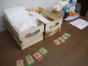 Hostel & Cafe Backpackers Miyajima, Hostely  Miyajima - big - 11