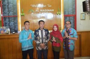 obrázek - Hotel Al Madinah
