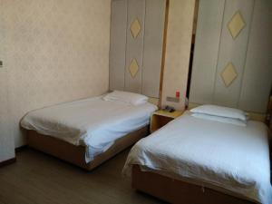 Albergues - Elan Hotel Linhai Donghu Business Street