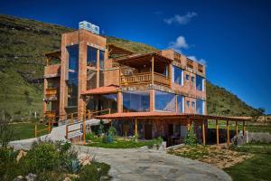 Woodstock guesthouse - Sao Jorge