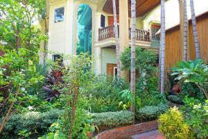 Onederz Hostel Siem Reap, Ostelli  Siem Reap - big - 50