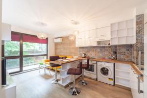 Reach Dreams Apartment 2