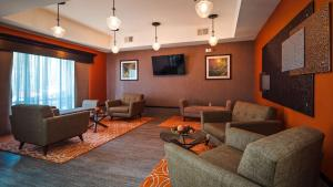Best Western Magnolia Inn and Suites, Hotely  Ladson - big - 50