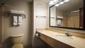 Best Western Magnolia Inn and Suites, Hotely  Ladson - big - 59