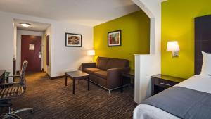 Best Western Magnolia Inn and Suites, Hotely  Ladson - big - 60