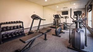 Best Western Magnolia Inn and Suites, Hotely  Ladson - big - 61