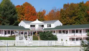 . Burkehaven Lodge