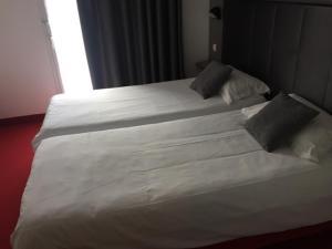 Brit Hôtel Marvejols, Отели  Марвежоль - big - 69