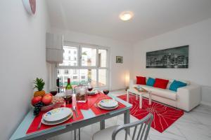 Central Lugano Apartment, 6900 Lugano
