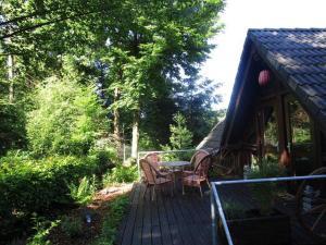 Ferienhaus im Gruenen - Dattenfeld