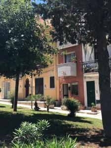La casa di Anagan - Sferracavallo