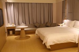 . JI Hotel Shigatse Qingdao Road