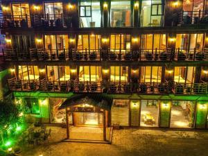Auberges de jeunesse - Banshan Meiju Guesthouse