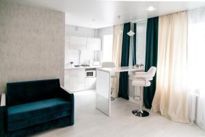 Apartments on Lezhnevskaya 122 - Ignatovo