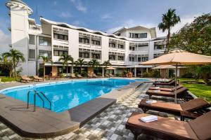 Huong Giang Hotel Resort & Spa, Resort  Hue - big - 130