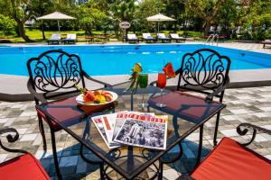 Huong Giang Hotel Resort & Spa, Resort  Hue - big - 129