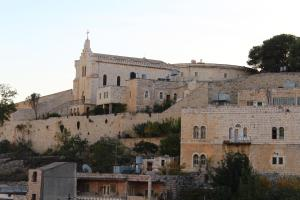 House of Peace, Hostels  Bethlehem - big - 5